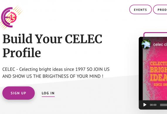 Electrical Club Website